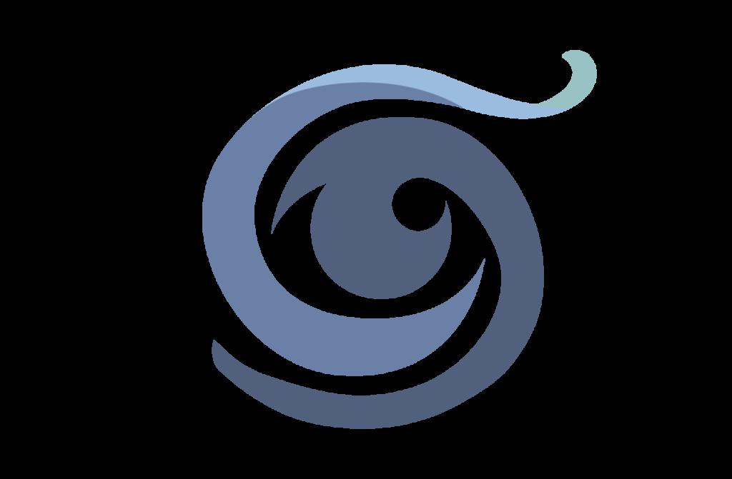 Browser icoon oog waartalent
