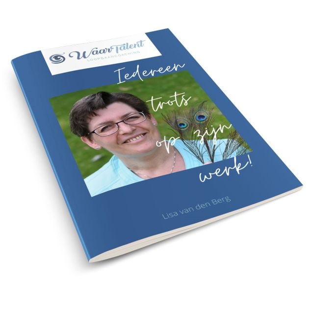 WaarTalent-ebook